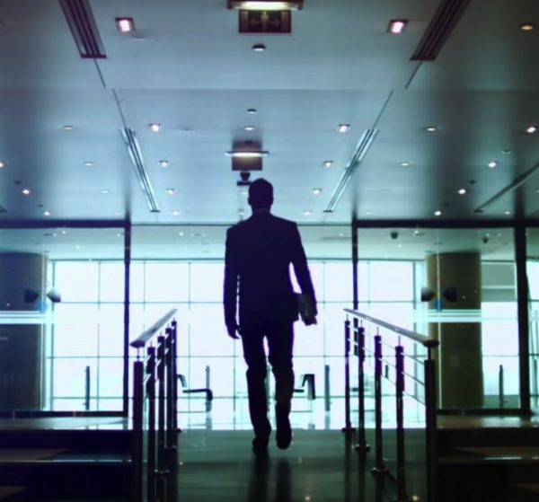 Bahrain Bourse Corporate Film