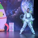 Journey to the Planet – Spring of Culture 2017  TVC