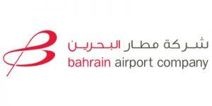 Bahrain Airport Company Logo