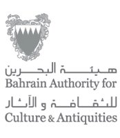 Bahrain Authority for Culture & Antiquities Logo