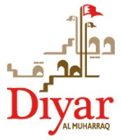 Diyar Al Muharraq Logo