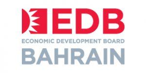 Economic Development Board Bahrain Logo