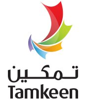 Tamkeen Logo