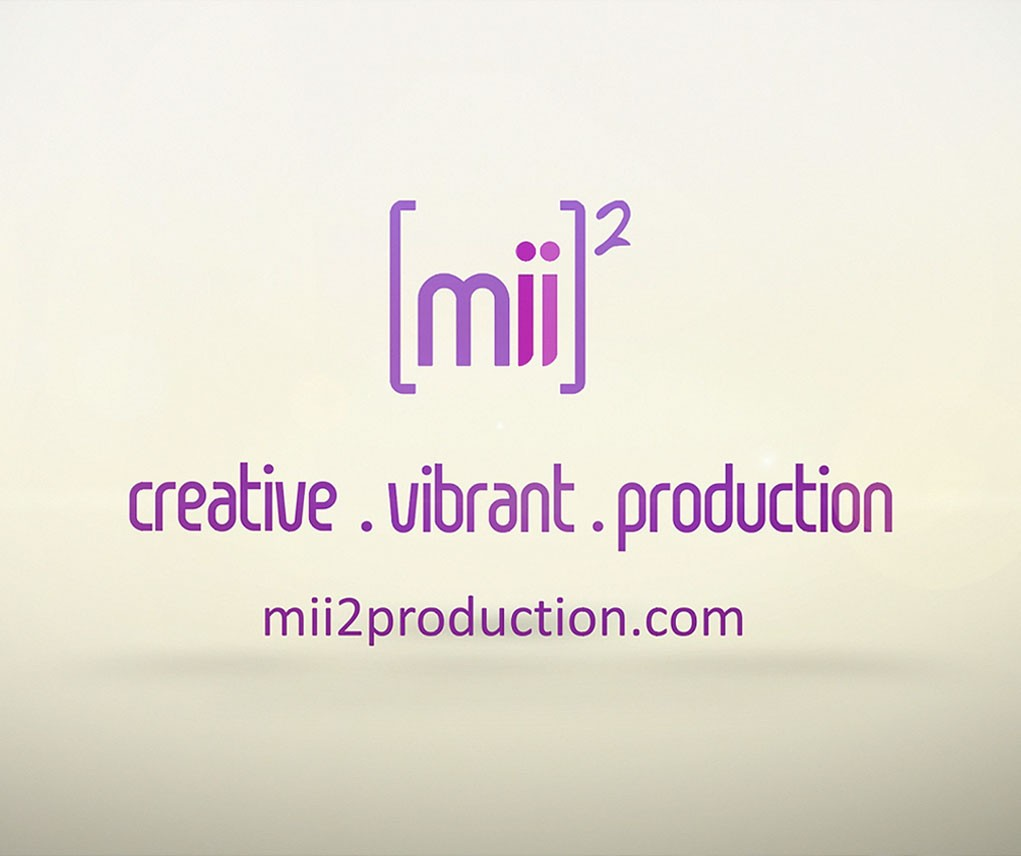 Mii2 Production Showreel 2018